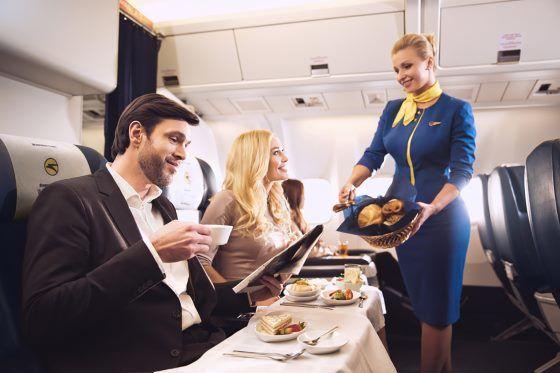 Business class ukraine airline