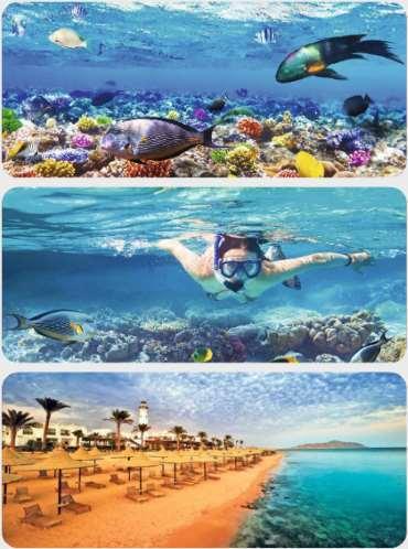 Egypt bezpečná dovolená first minute 1