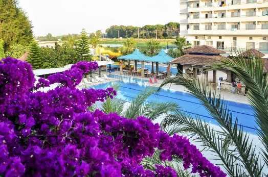 Hotel Belek