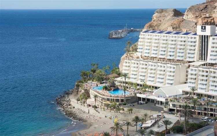 Luxusní hotel Kanárské ostrovy last minute