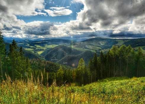 Nejlevnější dovolená Slovensko