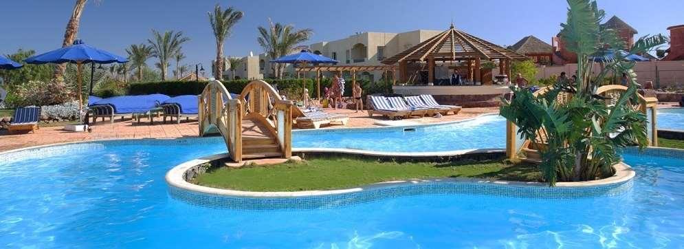 Sharm El Sheikh all inclusive dovolená