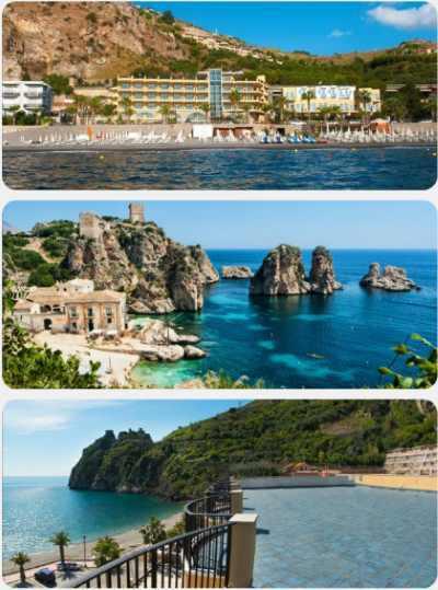 Sicílie Super last minute dovolená