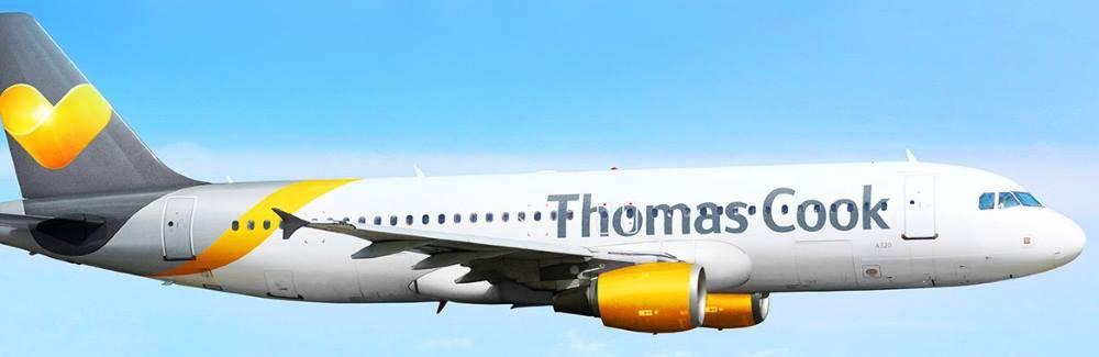 Thomas Cook cestovní kancelář recenze