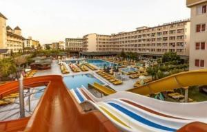Turecko All inclusive z Košic dovolená Antalya