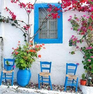 Řecké ostrovy aktuálně