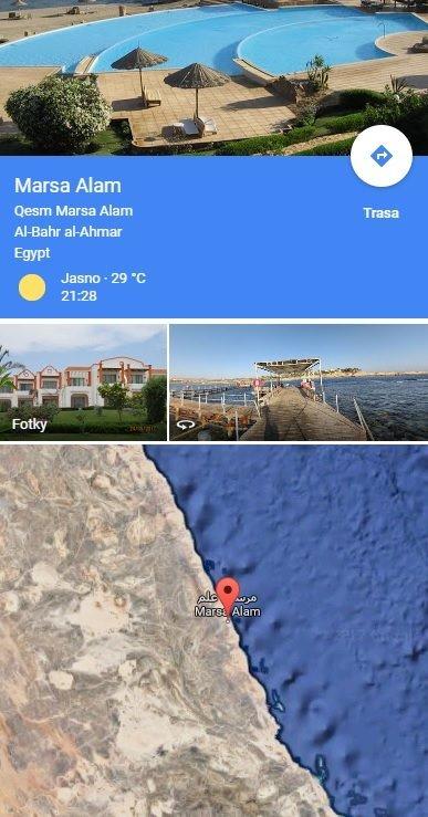 Marsa Alam nejlepší hotely