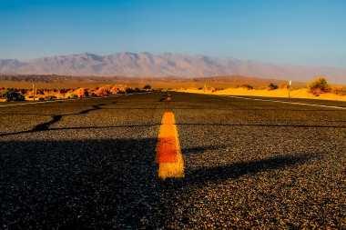 NP Death Valley v USA