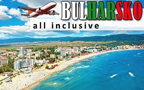 Bulharsko All Inclusive