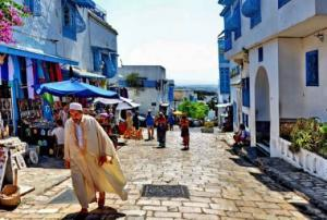 Tunisko All Inclusive říjen