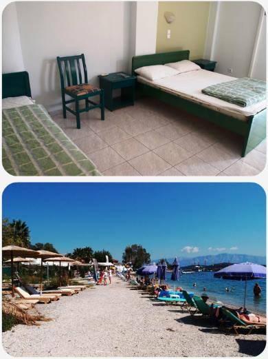 Řecko super last minute lefkada