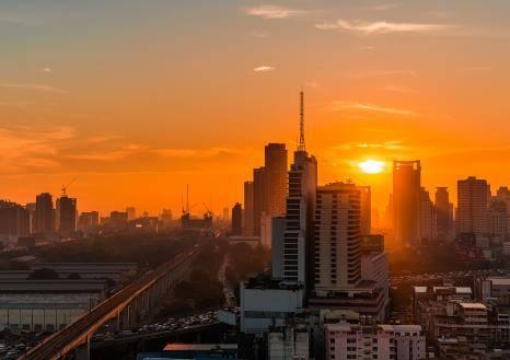 Ubytovani Bangkok Thajsko