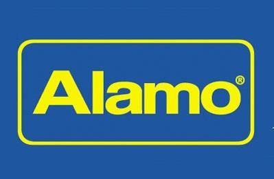 Alamo autopůjčovna