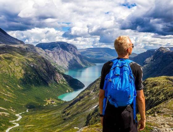 Cestovní doklady do Norska