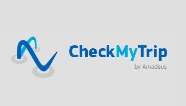 CheckMyTrip rezervace letenky