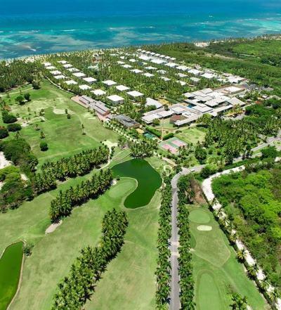 Golfový zájezd Dominikánská republika