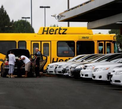 Hertz zkušenosti a recenze