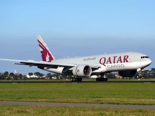 Qatar Airlines recenze a zkušenosti