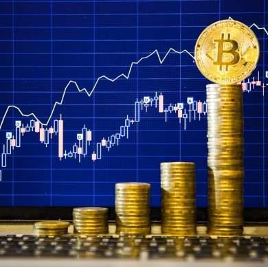 Bitcoin největší kryptoměna