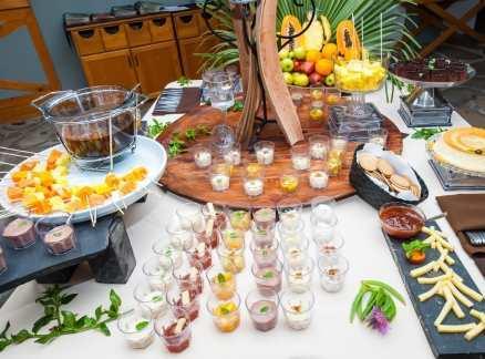 Ostrov Sal Kapverdy dovolená se stravováním