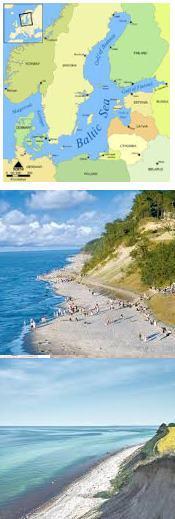 Baltské moře zájezdy