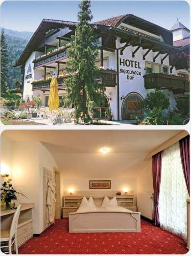 Itálie nejlepší hotel