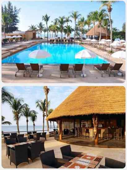 Senegal All Inclusive zájezd dovolená