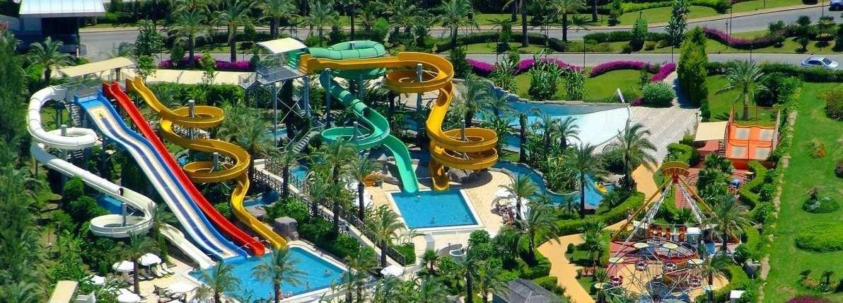 Nejlepší hotel v Turecku: Royal Wings