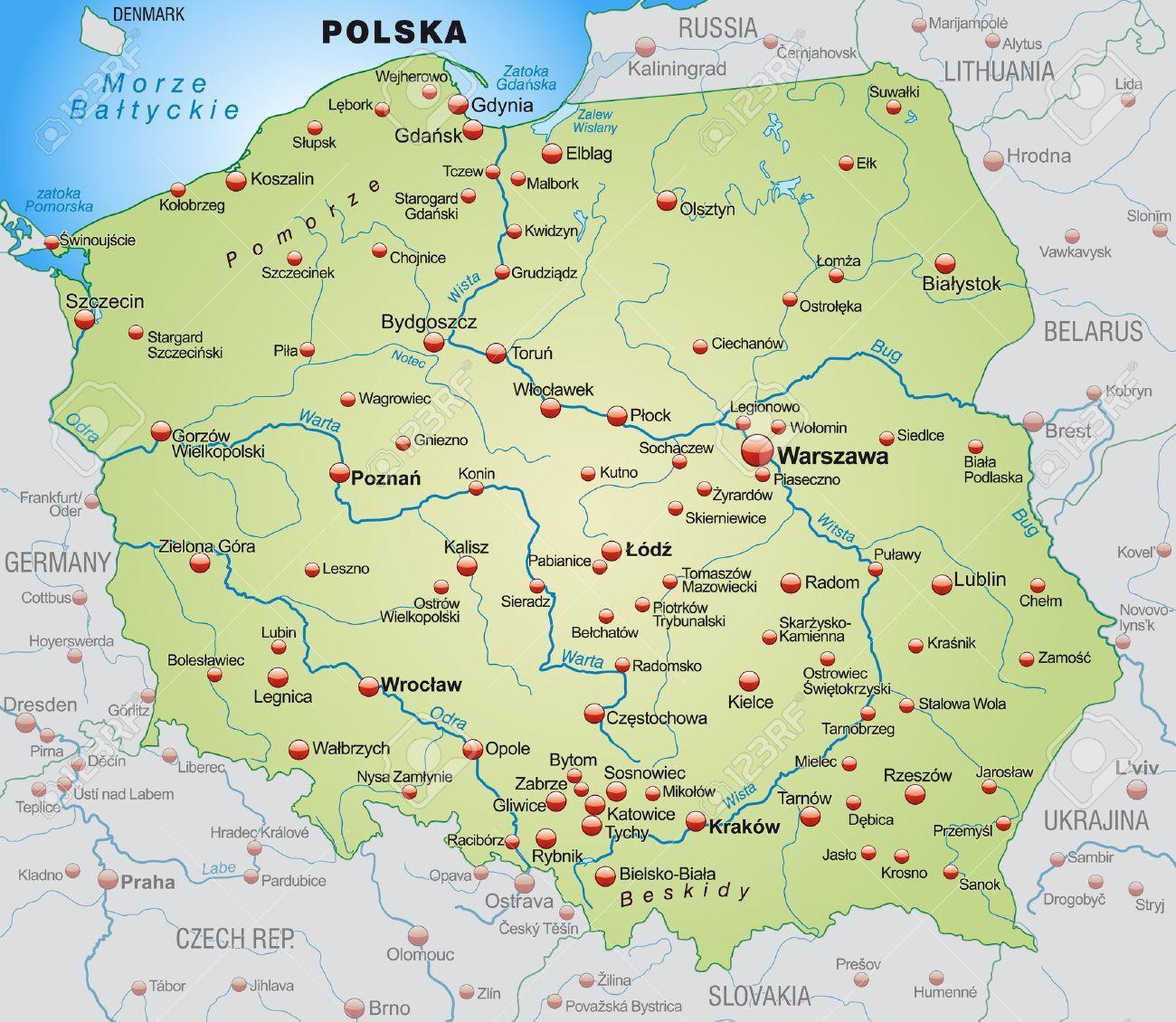 Polsko online datování