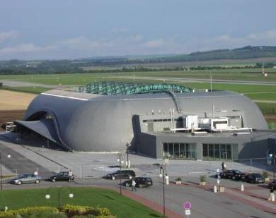 Letiště Brno přílety a odlety