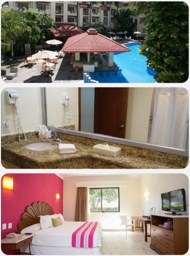 Mexiko zájezd a dovolená