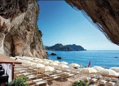 Pláže na Sicílii nejkrásnější
