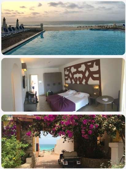 Boa Vista Iberostar hotel