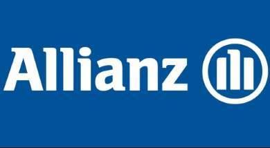 Cestovní pojištění Allianz
