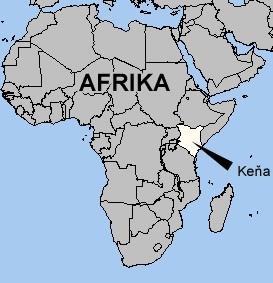 Keňa Keňa
