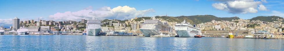 Plavby po středozemním moři