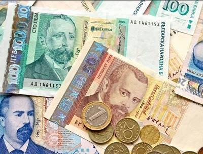 Bulharsko měna