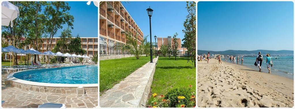 Hotel Riva recenze a zkušenosti