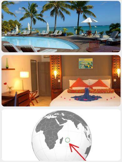 Mauricius nejlevnější zájezd