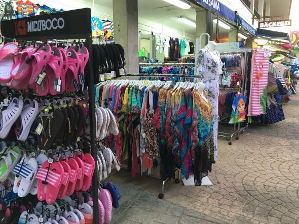 Ceny v suvenýr shopech