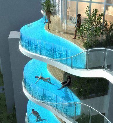 Hotel Intercontintenal v Dubaji