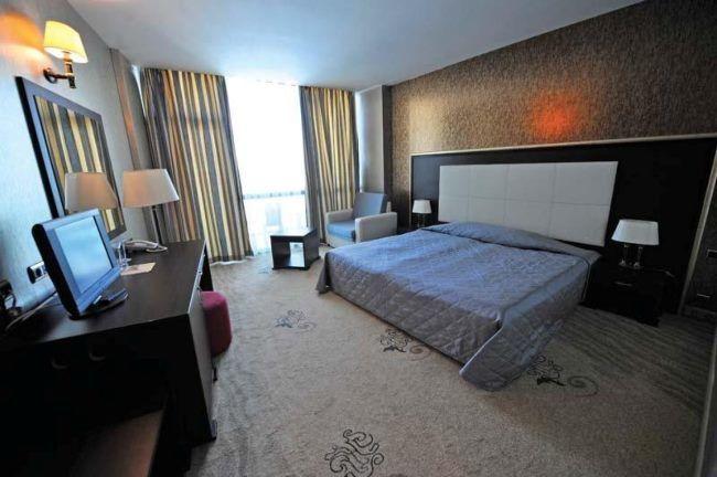 Hotelový pokoj v Primorsko Del Sol