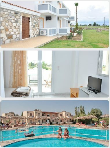 Ostrov Kos last minute all inclusive