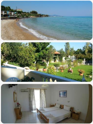 Řecké ostrovy super last minute sleva