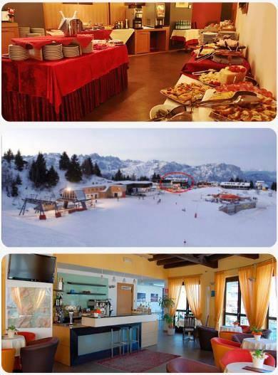 Severní Itálie All Inclusive lyžování