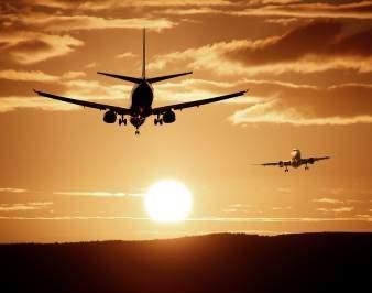 Air Cairo zpožděný a zrušený let