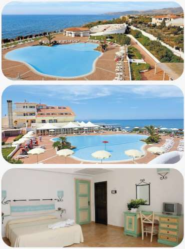 Sardinie super last minute all inclusive