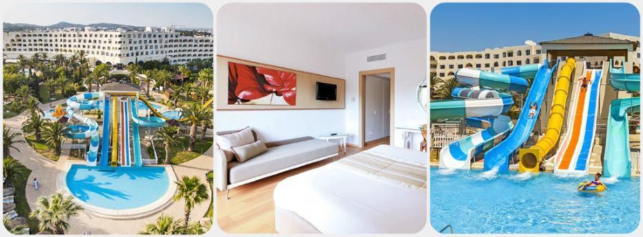 magic hotel holiday village manar & aquapark recenze