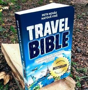 Cestovatelská kniha