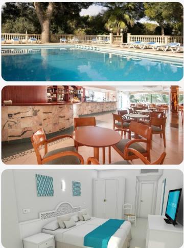 Mallorca v Dubnu levný zájezd